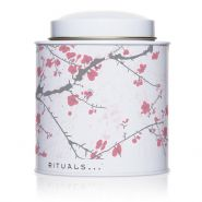 Rituals Authentic Tea Tin (empty) - Jasmine Delight (Case of 6)